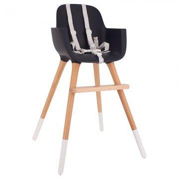 Micuna black ovo high chair little one pinterest