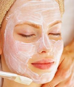маски для жирной кожи лица с овсянкой