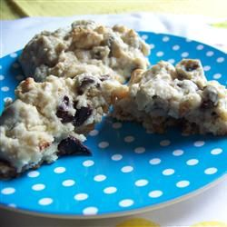 Healthy-ish Irish Oatmeal Cookies Allrecipes.com