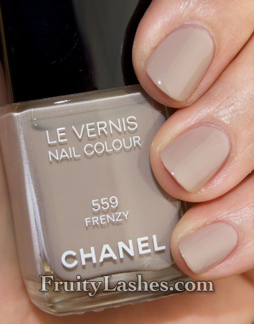 foto This Fall, Les Essentiels de Chanel Is Sure To Live Up To Its Name