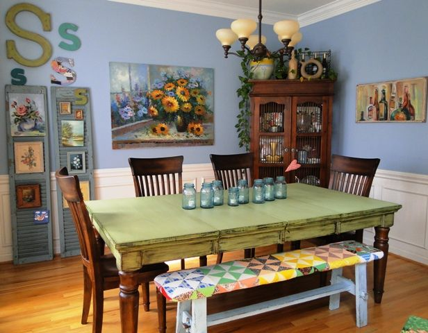 dining room makeover take 2 dining rooms pinterest