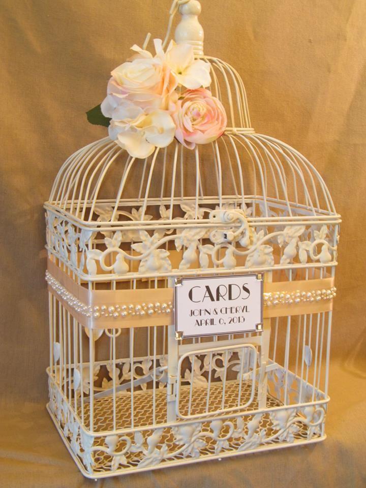 Pinterest Wedding Gift Card Holder : card holder :)