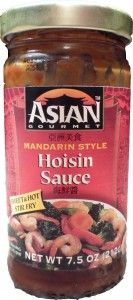 Substitute hoisin sauce for bbq sauce. | Dips, Sauces, Dressings ...
