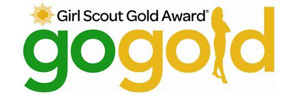 Girl Scout Gold Award Ideas