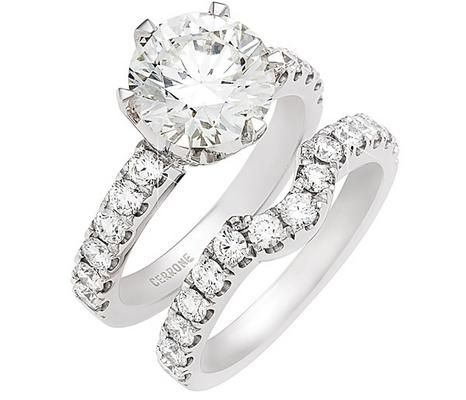 ... ring gold ring diamond ring platinum ring bride bridal fiance wedding