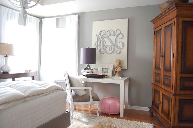 Martha stewart flagstone paint room redecoration for Master bedroom paint ideas martha stewart