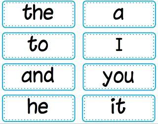 word wall template printable - zeek 39 s zoo word wall words printable word study