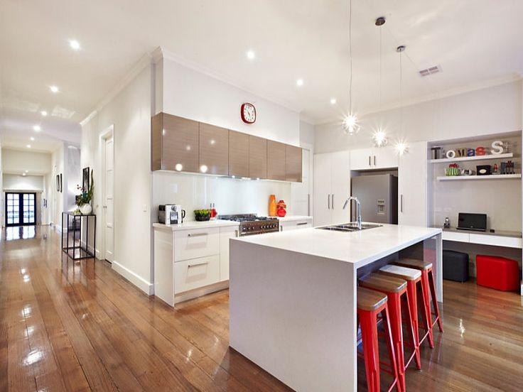 Kitchen study nook kitchens pinterest - Kitchen nooks ...