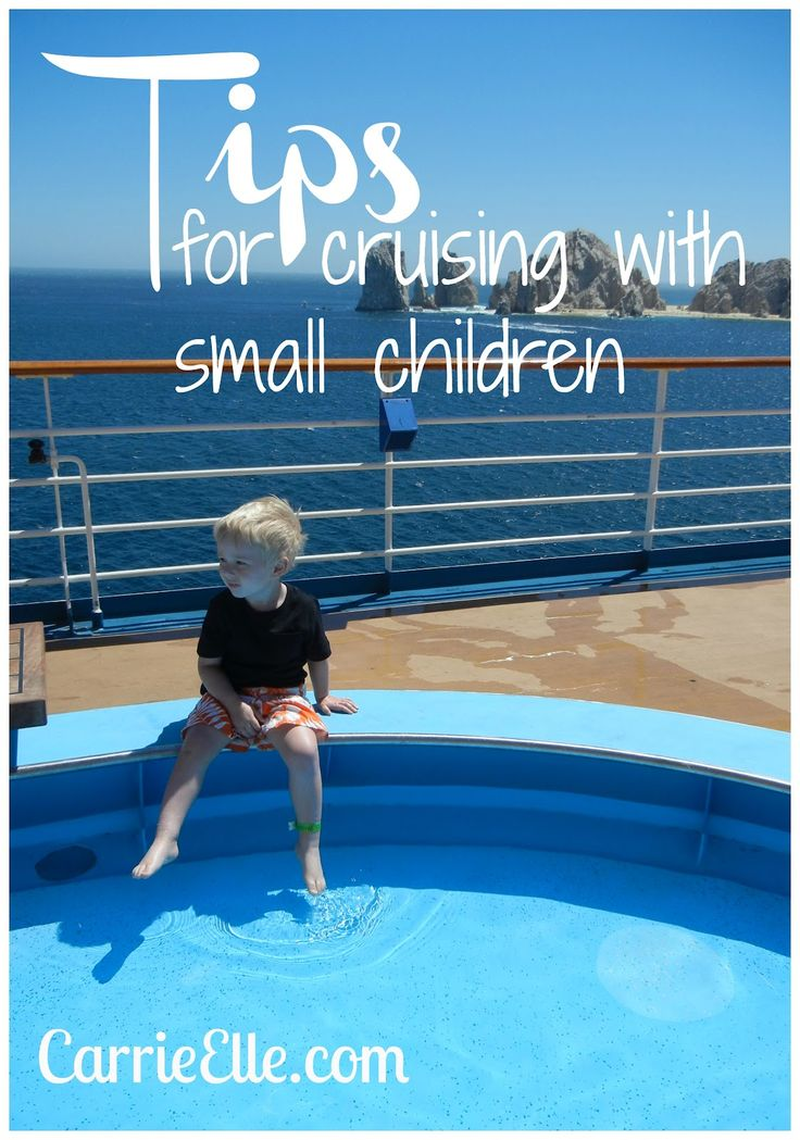 Tips for Cruising with Kids and Babies