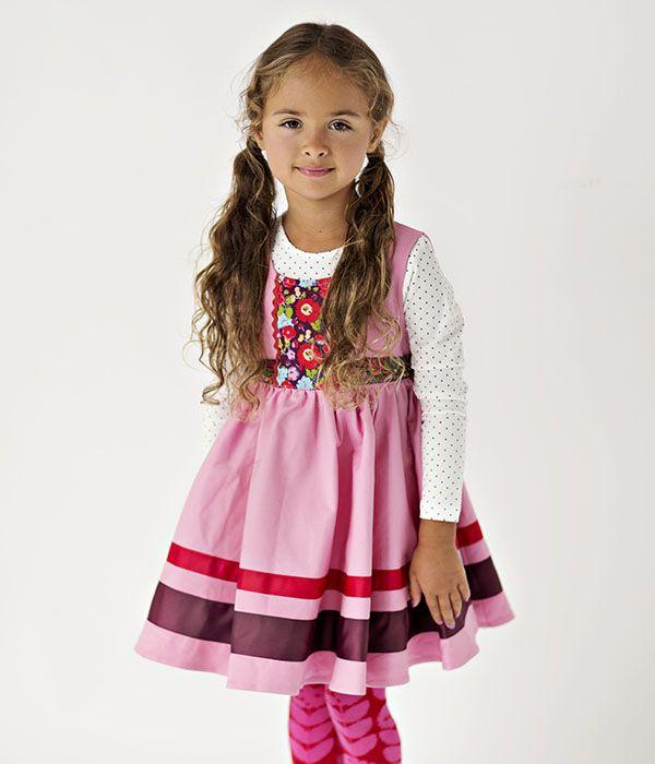 Calypso Dress Matilda Jane Clothing Pinterest