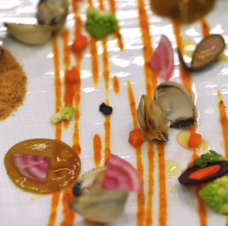 Une table au sud restaurant france travel marseille - Restaurant une table au sud marseille ...