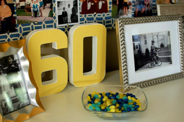 60th birthday decoration ideas 60th birthday party for 60th party decoration ideas