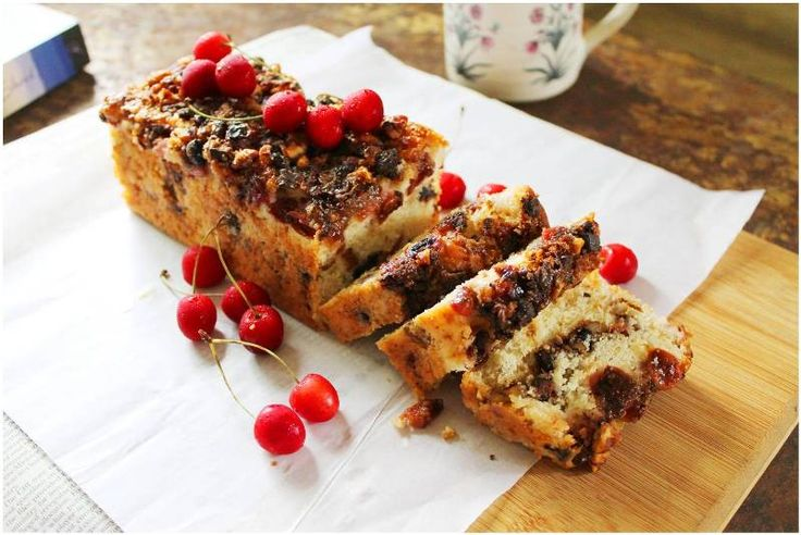 ... coffee cake with chocolate pecan streusel cherry streusel coffee cake