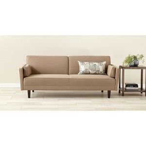 Thompson sofa bed target mobile home sweet home pinterest