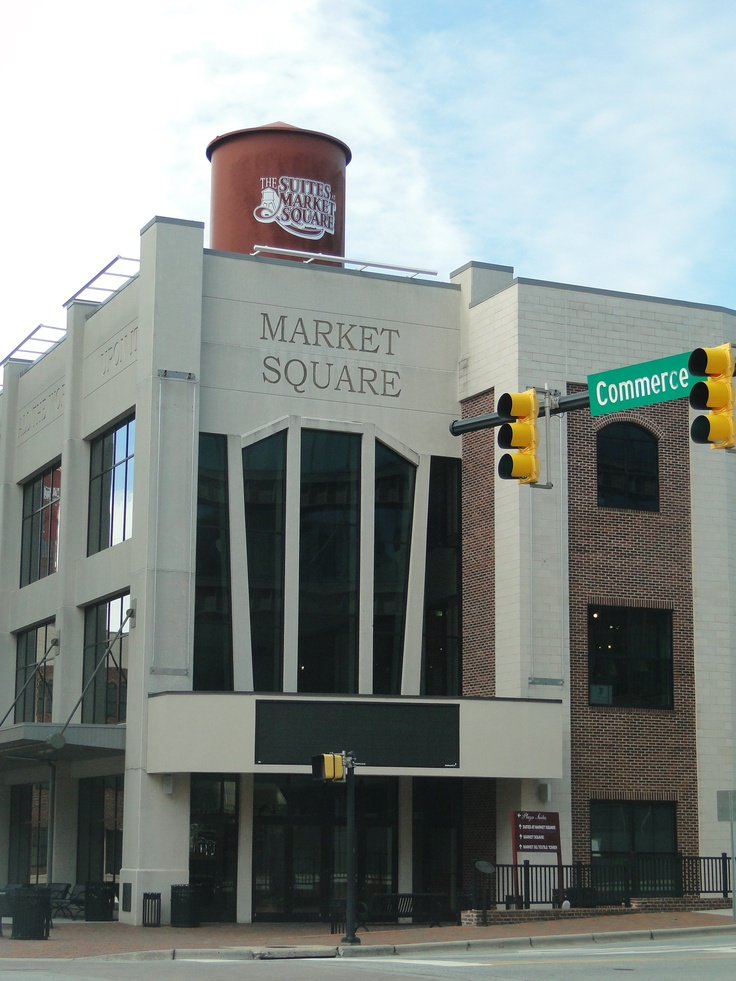 Market Square High Point North Carolina News