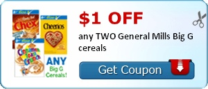 Coupons For General Mills Cereal 2017 2018 Best Cars