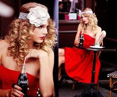 Love Coca Cola