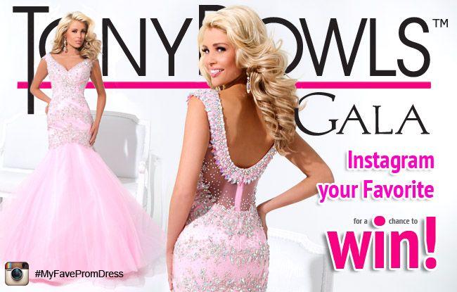 Win A Free Prom Dresses 6