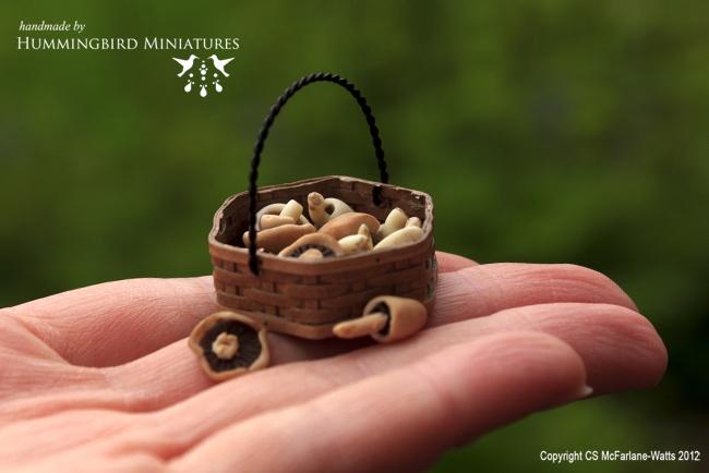 Hummingbird Miniatures
