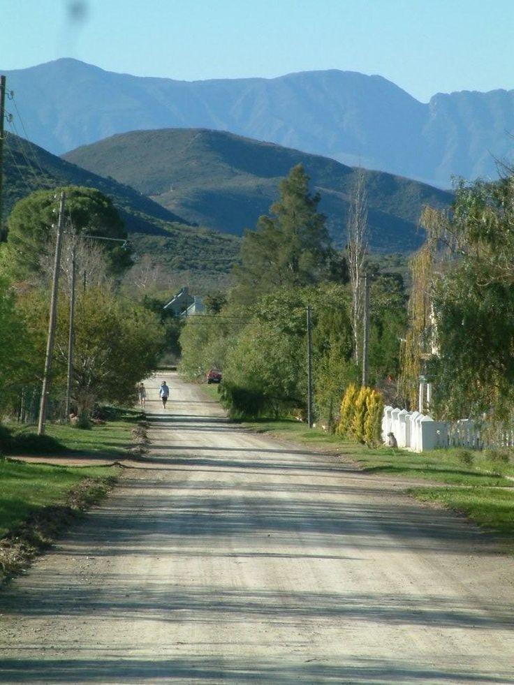 Mcgregor South Africa  city photos : McGregor, South Africa | i like | Pinterest