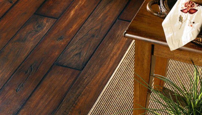 Beautiful wood look vinyl flooring for the home pinterest for Vinyl flooring that looks like wood planks