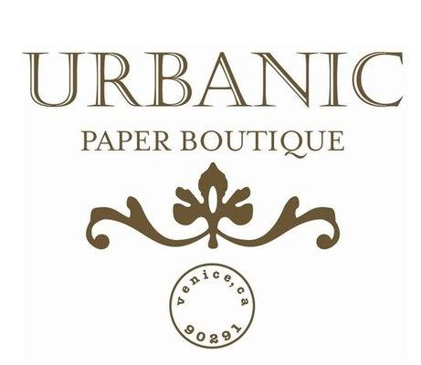 urbanic paper boutique logo