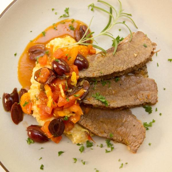 Beef Brisket Pot Roast | Beef and Pork | Pinterest