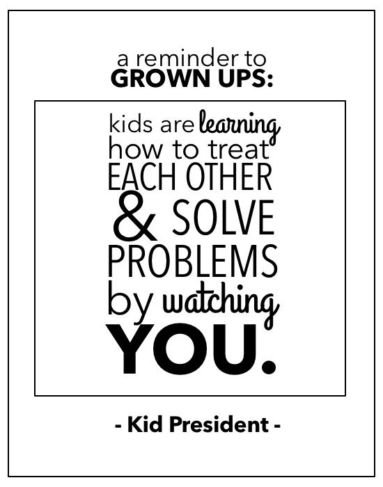 Presidents Day Quotes For Kids