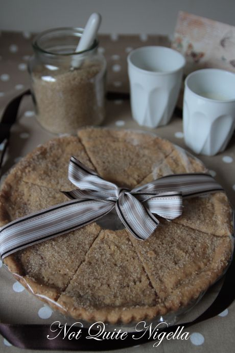 brown sugar shortbread | Eats/Food | Pinterest