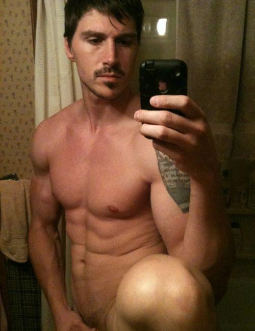 nick-starcevic-naked   Hot male celebrities   Pinterest