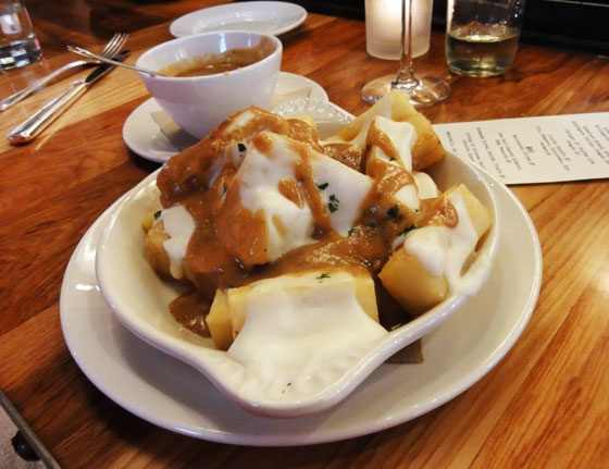 Poutine | Recipes I must try! | Pinterest