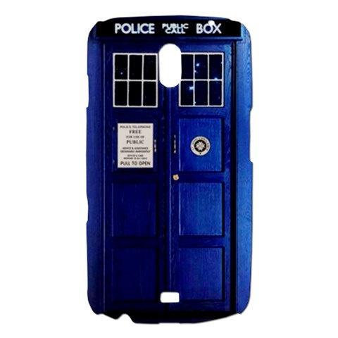 New TARDIS Dr Who Samsung Galaxy Nexus i9250 by SephiaAndromeda, $17.00