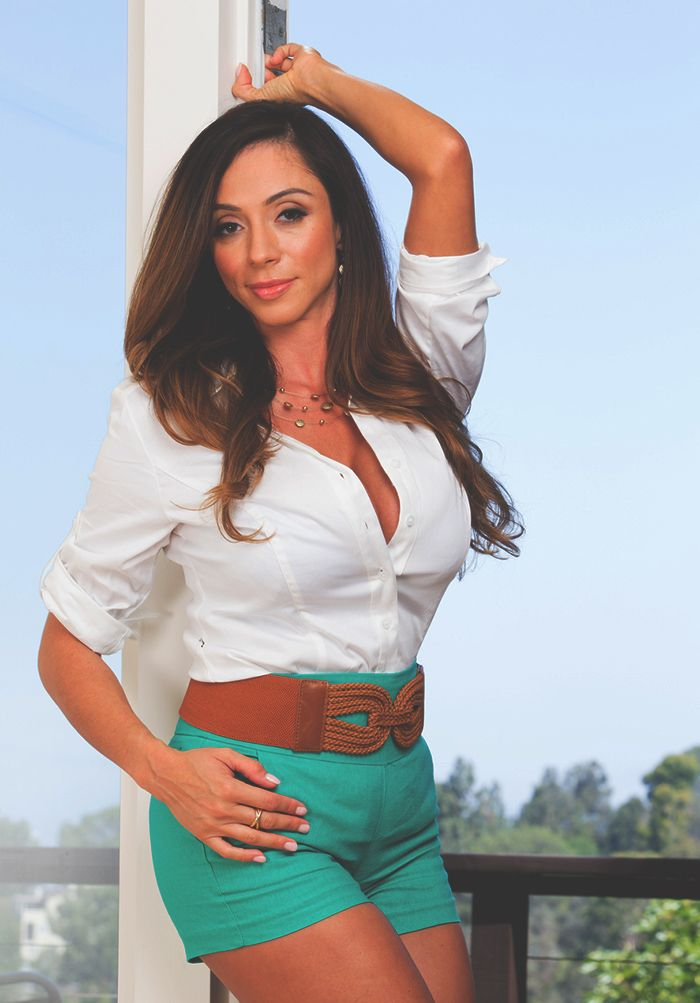 Ariella ferrera sex ed teacher
