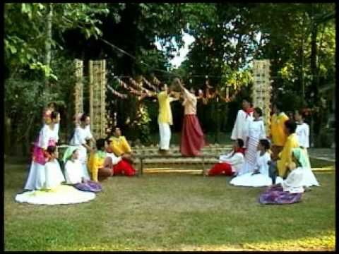 philippine folk songs and dances as Inform a national identity through philippine folk dance performance keywords:   of folk dances and songs started as early as the 1930s, in which francisca.