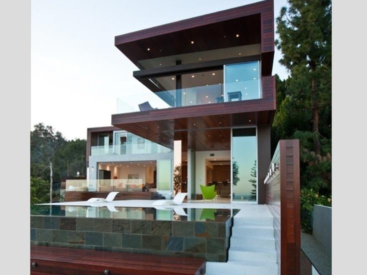 De ensue o casas increibles pinterest - Casas de ensueno ...