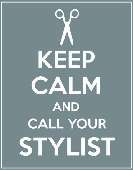 Cute hair stylist quotes quotesgram for Salon quotes about beauty