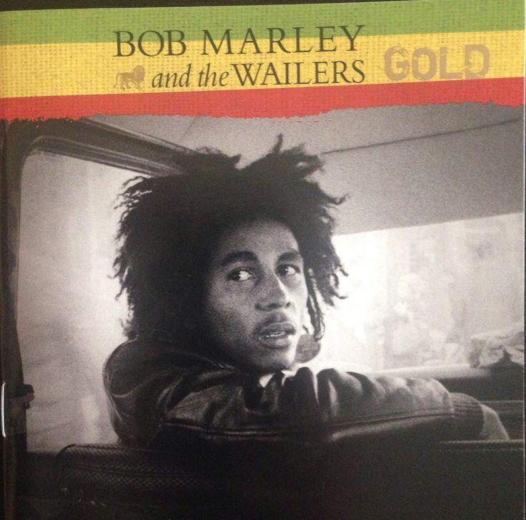 Bob Marley The Wailers Leyenda Lo Mejor De