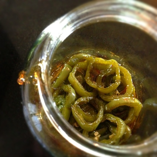 Candied Jalapenos | Canning, Condiments, Sauces.... | Pinterest
