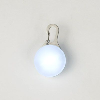 Spot Lit is a mini-beacon for whenever you need a little help in the ...
