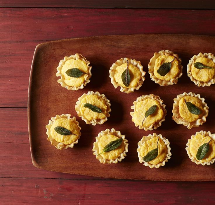 Butternut Squash-Goat Cheese Bites #myplate #fall #vegetables