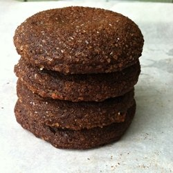 Gluten-Free Soft Molasses Cookies — Recipe from Gluten Free Girl