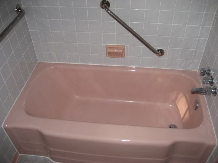 Image Result For Refinish Bath Tub