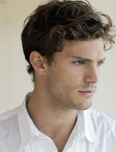 Jamie Dornan - Just cast as Christian Grey! Just ordered the books because of him.