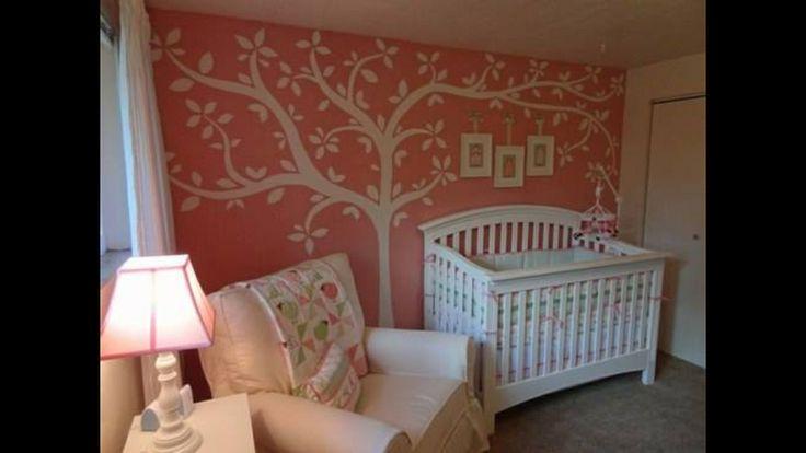 Chambre bébé fille  Chambre fille  Pinterest