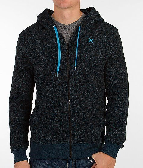 Hurley Hooded Sweatshirt 3