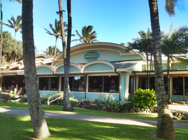 Pin by paula evans on hawaii pinterest for Mama s fish house