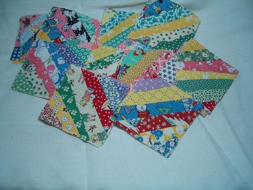 Strip quilt blocks 3 quot square quilts pinterest