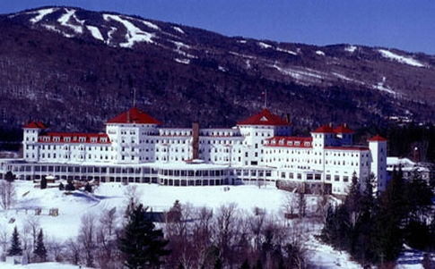 Mt Washington New Hampshire Some Places I 39 Ve Been