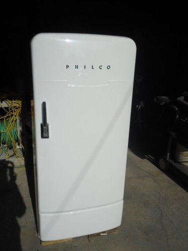 Philco Ford Refrigerator Parts