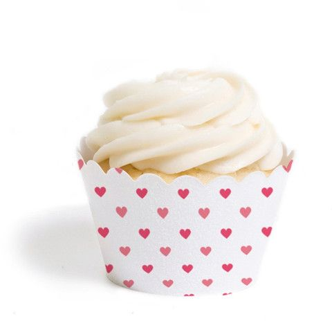 valentine cupcakes red velvet